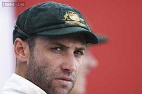 Aussies to wear No.408 as tribute to Phil Hughes