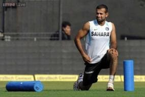 Selectors' decision should be respected, says Irfan Pathan