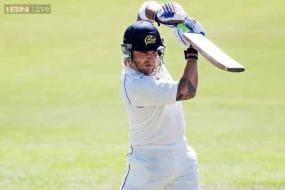 New Zealand reposition Brendon McCullum for Sri Lanka series