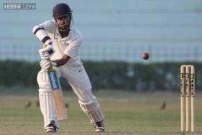 Ranji Trophy Group B, Round 2: Punjab consolidate position, Rajasthan ride on Menaria's ton on Day 3