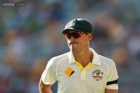 Shane Warne has been on my back for years: Mitchell Starc