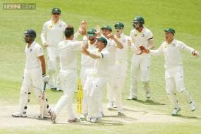 2nd Test: Sorry India surrender inside four days, Australia win by 4 wickets