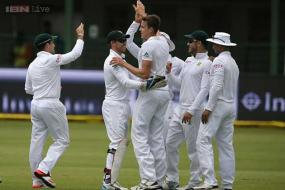 As it happened: South Africa vs West Indies, 2nd Test, Day 5