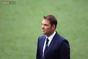 Shane Warne in damage control mode after calling Mitchell Starc 'soft'