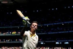 Steven Smith ton helps Australia take grip of 3rd Test