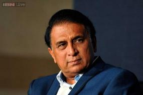 Sunil Gavaskar defends MS Dhoni on 'unrest' remark