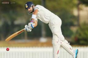 As it happened: Cricket Australia XI vs Indians, 2nd Tour Game