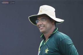 Waqar Younis hopes to boost World Cup chances with New Zealand win