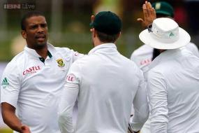 2nd Test: South Africa in control after West Indies collapse