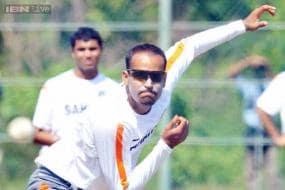 Yusuf Pathan slaps spectator during Ranji Trophy match: reports