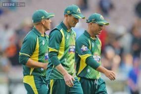 Need to score runs, says Australian skipper George Bailey