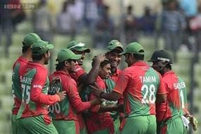 Bangladesh eye World Cup quarter-finals
