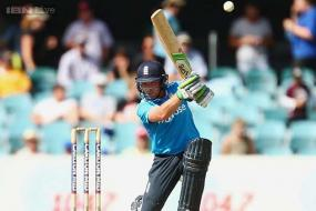 England beat ACT by 216 runs in Bell, Maxwell show