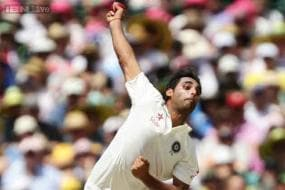 Pacers working on consistency, says India bowling coach