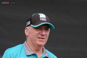 CA should work to get Indian players for Big Bash: Allan Border