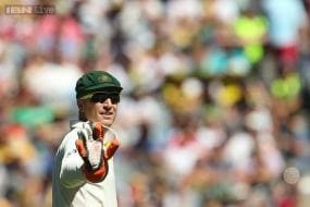 We have earned the right to play the way we want: Brad Haddin