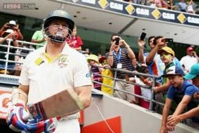 I contemplated retiring after being hit in second Test: Chris Rogers
