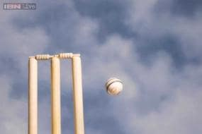 Teenage cricketer dies in Pakistan after hit on chest