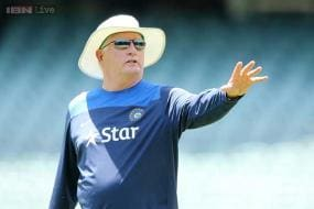 For Duncan Fletcher, India on course to defend World Cup
