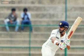 As it happened: Ranji Trophy 2014-15, Round 7, Day 3