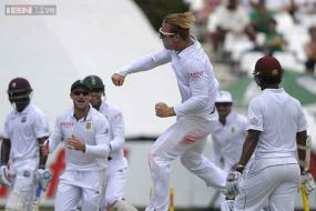 As it happened: South Africa vs West Indies, 3rd Test, Day 1