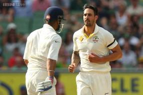 Virat Kohli receives praise from Mitchell Johnson ahead of 4th Test
