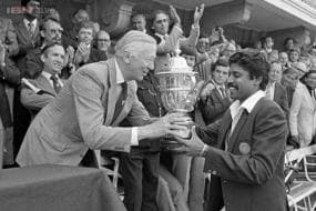 Biggest disappointment was losing 1983 World Cup, says Joel Garner