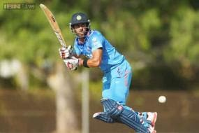 Manoj Tiwary upbeat about making India cut in ICC World Cup 2015