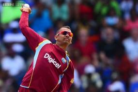 Narine pulls the trigger before World Cup, withdraws from West Indies squad