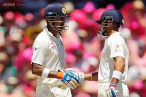 As it happened: Australia vs India, 4th Test, Day 3