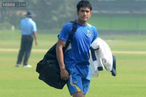 Ranji Trophy: Angry Railways captain speaks to match referee on Eden strip