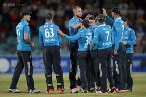 Australia, England start WC preparations with tri-series opener