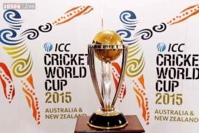 India's S Ravi to officiate in World Cup opener