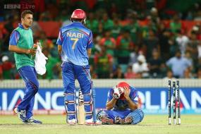 World Cup 2015: We didn't do ourselves justice, says Afghanistan coach Moles