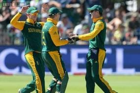 Don't return as losers from World Cup: South Africa Sports Minister to team