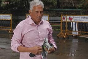 Mohinder Amarnath expects India to beat Pakistan