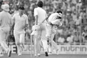 World Cup Flashback: Awesome Australia win maiden crown in 1987