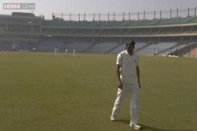 Ranji Trophy: Disciplined Delhi scuttle Mumbai out for 156