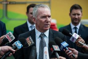 World Cup 2015: Allan Border urges Australia to embrace pressure