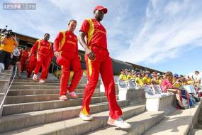 Zimbabwe target Windies in World Cup after UAE win