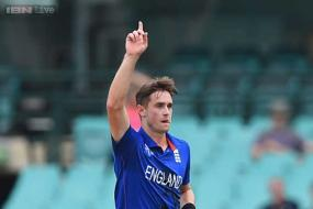 England's Woakes hoping for new-ball role at World Cup