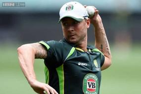 World Cup: Lehmann confirms Clarke's return for match against Bangladesh
