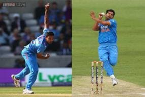 Mohit Sharma, Dhawal Kulkarni to stay back as stand-by for World Cup: reports