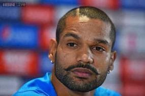 World Cup: Keeping calm under pressure is key to success, says Dhawan