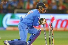 ICC World Cup: Impressed by the way we beat South Africa, says MS Dhoni