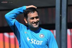 World Cup: Injury scare for India skipper MS Dhoni ahead of UAE clash