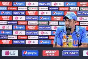 ICC World Cup 2015: Complete unit has been doing well, says MS Dhoni