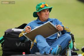 World Cup 2015: Michael Hussey's presence is an inspiration, says Russell Domingo