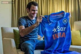 I support South Africa in cricket, not India: Roger Federer