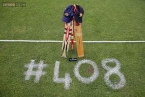 3 months down the line South Africa finish with Hughes Test number at SCG